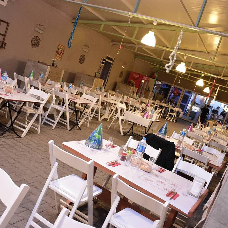 DereBoyu Et & Mangal Restaurant