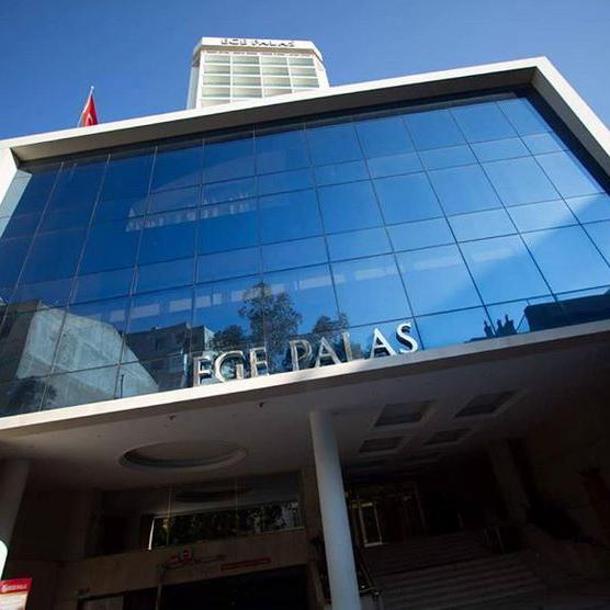 Ege Palas Otel İzmir