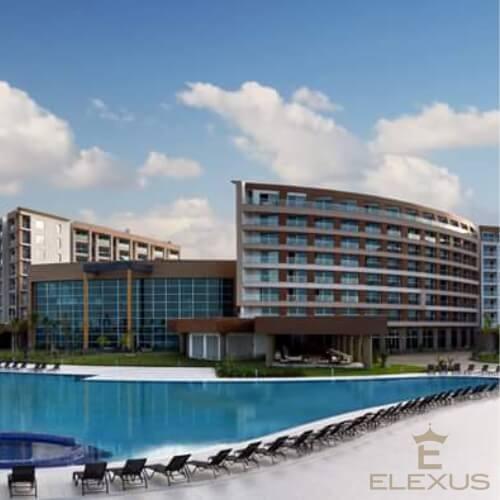 Elexus Hotel Kıbrıs