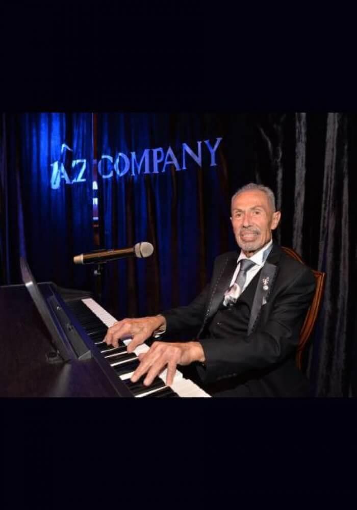 Elite World İstanbul Hotel Jazz Company Yılbaşı 2018