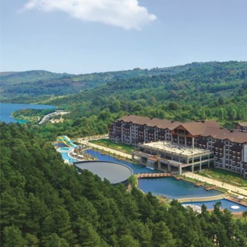 Elite World Sapanca Convention Wellness Resort