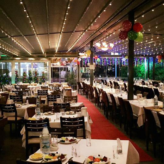 Erdeniz Restaurant