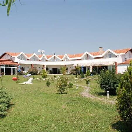 Erkanlı Country Resort Riding Club