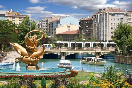 Eskişehir 2020 Yılbaşı Meyhaneleri