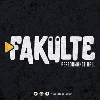 Eskişehir Fakülte Performance Hall