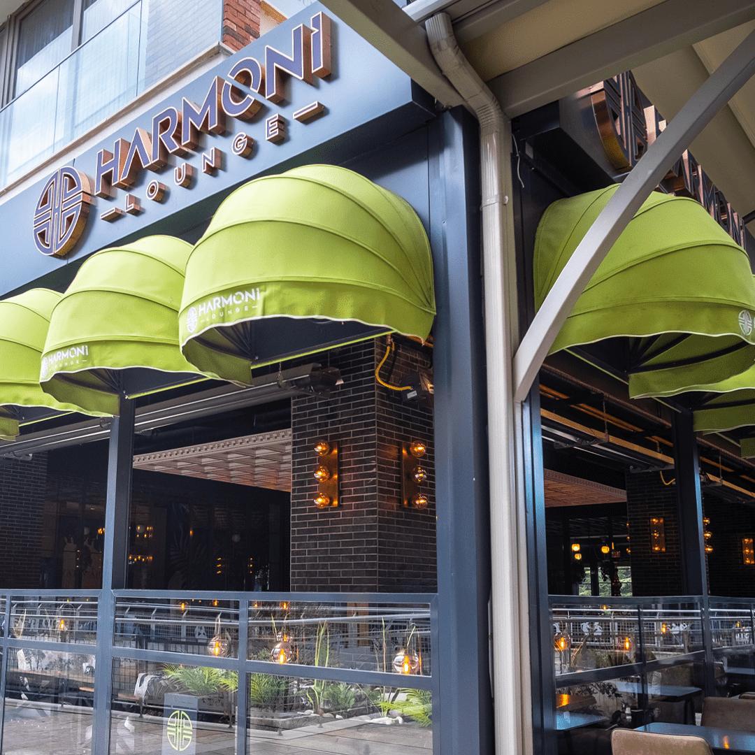 Eskişehir Harmoni Lounge Restaurant