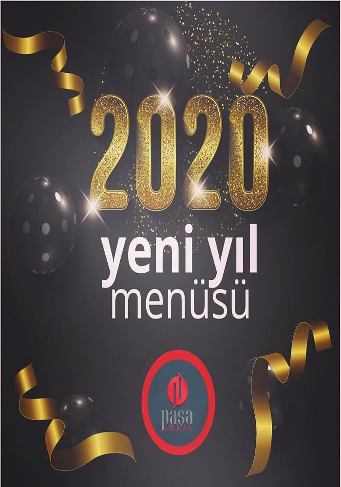 Eskişehir Paşa Lokal Restaurant Yılbaşı Programı 2020