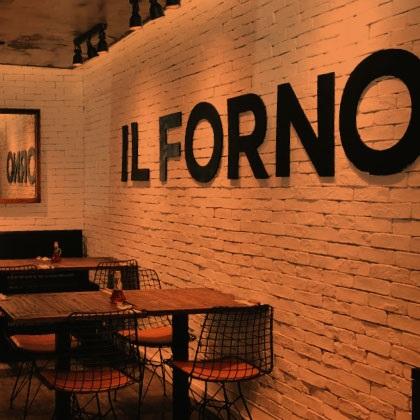 Eskişehir Pizza Il Forno