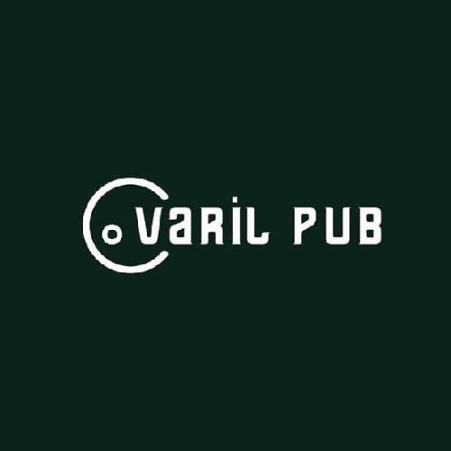 Eskişehir Varil Pub