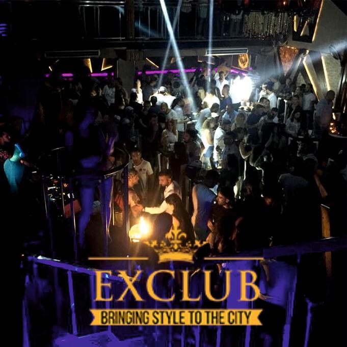 Ex Club Kuşadası