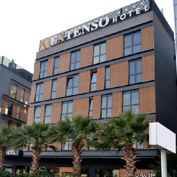Extenso Hotel İzmir