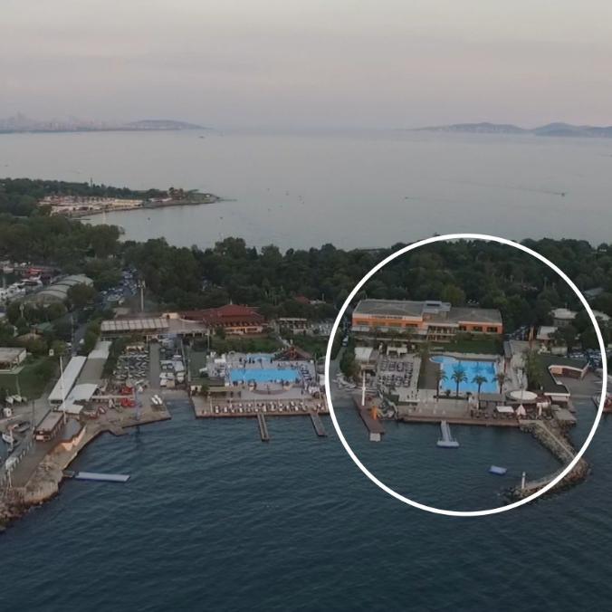 Fenerbahçe Divan Faruk Ilgaz Tesisleri
