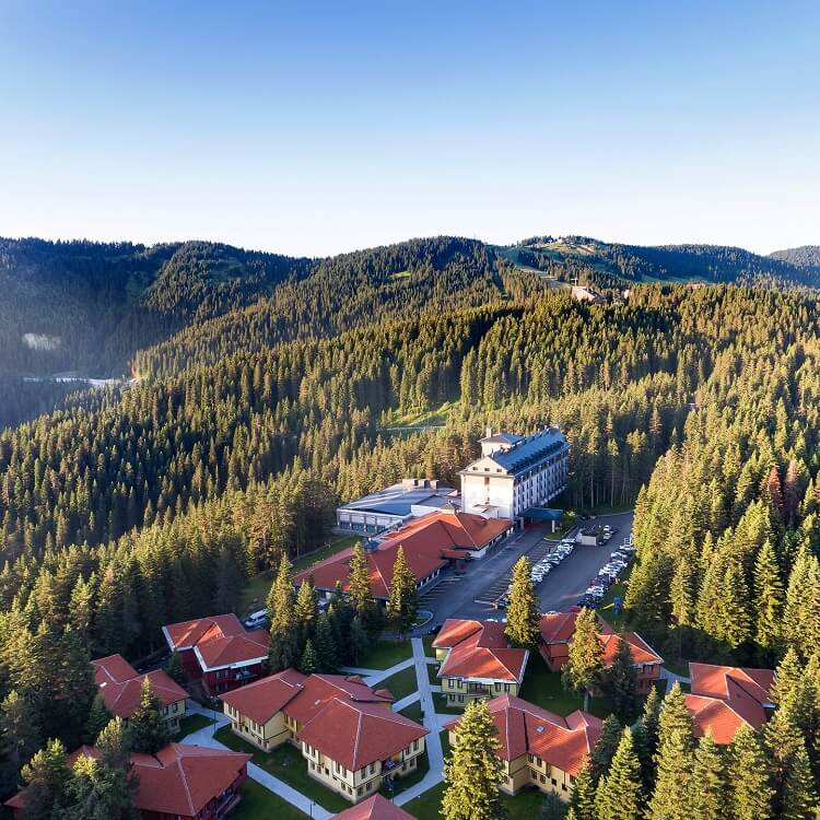 Ferko Ilgaz Mountain Hotel & Resort