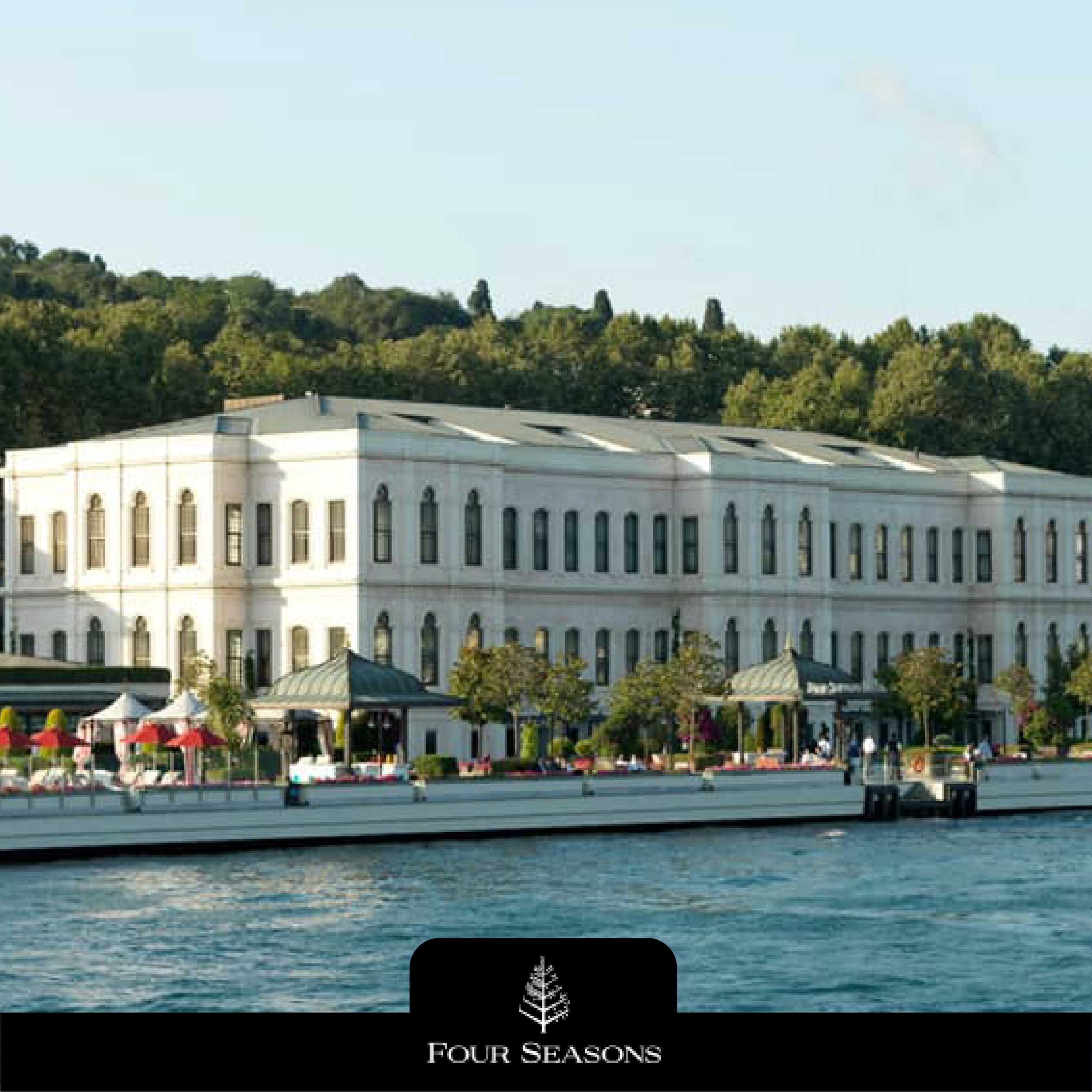 Eminönü Four Seasons Hotel İstanbul