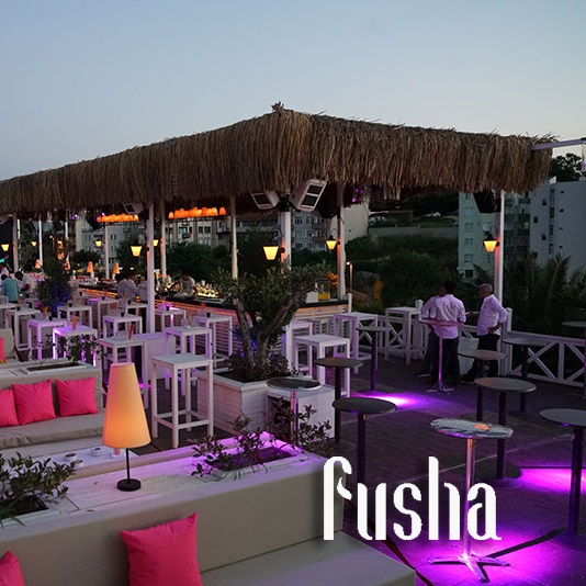 Fusha