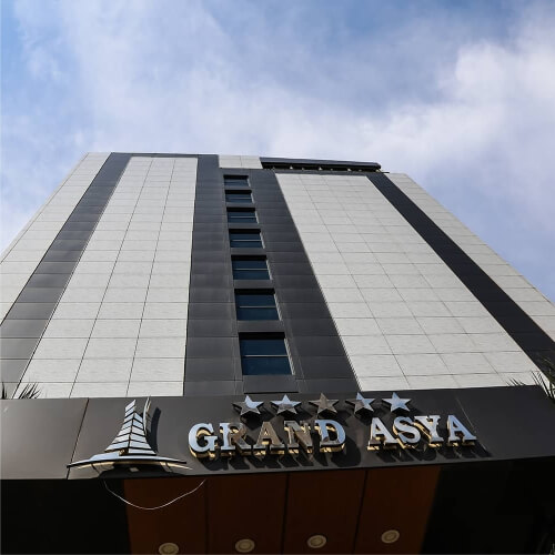 Grand Asya Hotel Bandırma