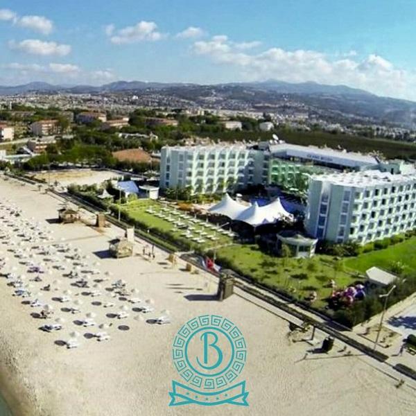 Grand Belish Resort & Spa