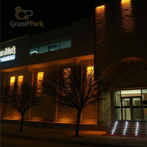 Grand Park Gaziantep