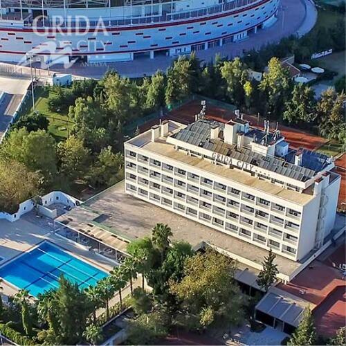 Grida City Otel Antalya
