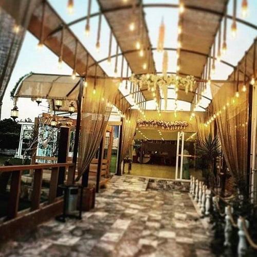 Gurme Garden İnciraltı İzmir