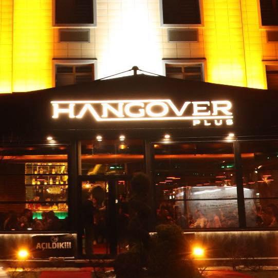 Hangover Plus Eskişehir