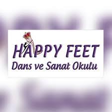 Happy Feet Ankara