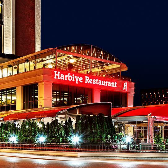 Harbiye Restaurant Eskişehir