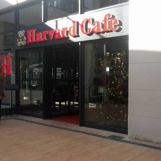 Harvard Cafe Yılbaşı