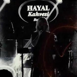 Hayal Kahvesi Aqua Florya İstanbul
