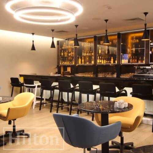Hilton Garden Inn Hotel Ankara