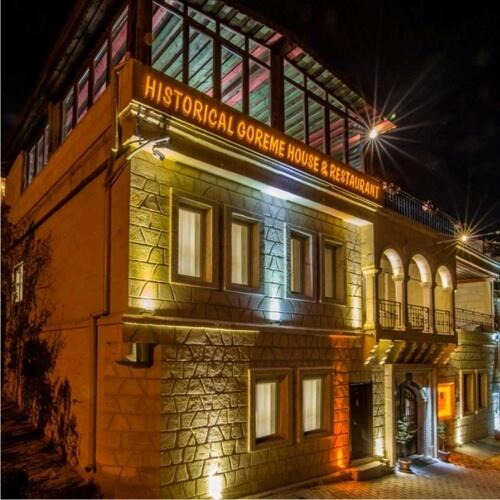 Historical Göreme House