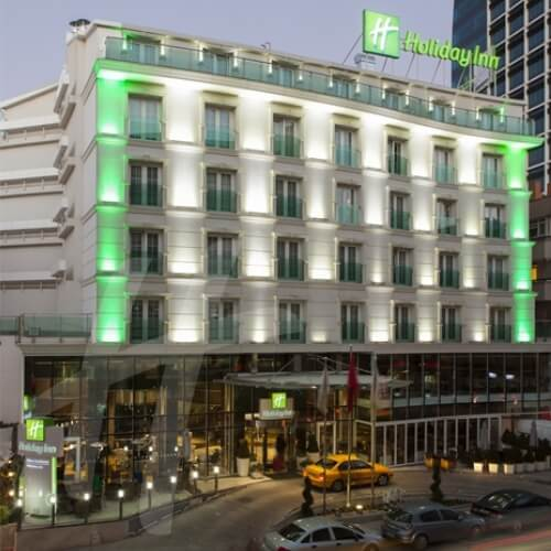 Holiday Inn Otel Ankara