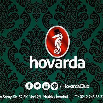 Hovarda Midnight Club, İstanbul