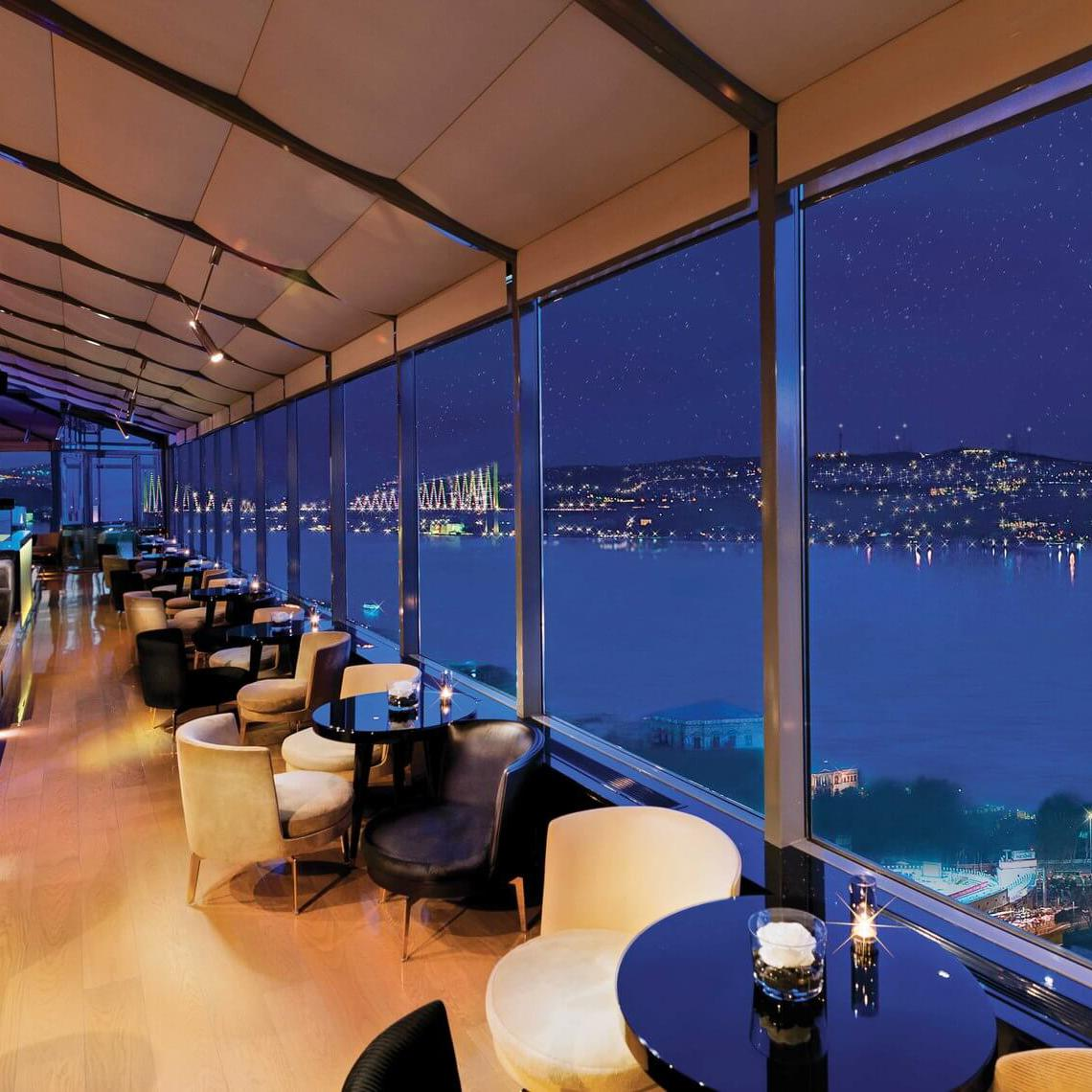 InterContinental Otel İstanbul