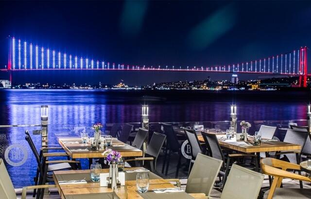 2. İnci Bosphorus