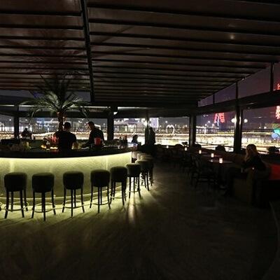 İstanbul Ataşehir Biber Bar