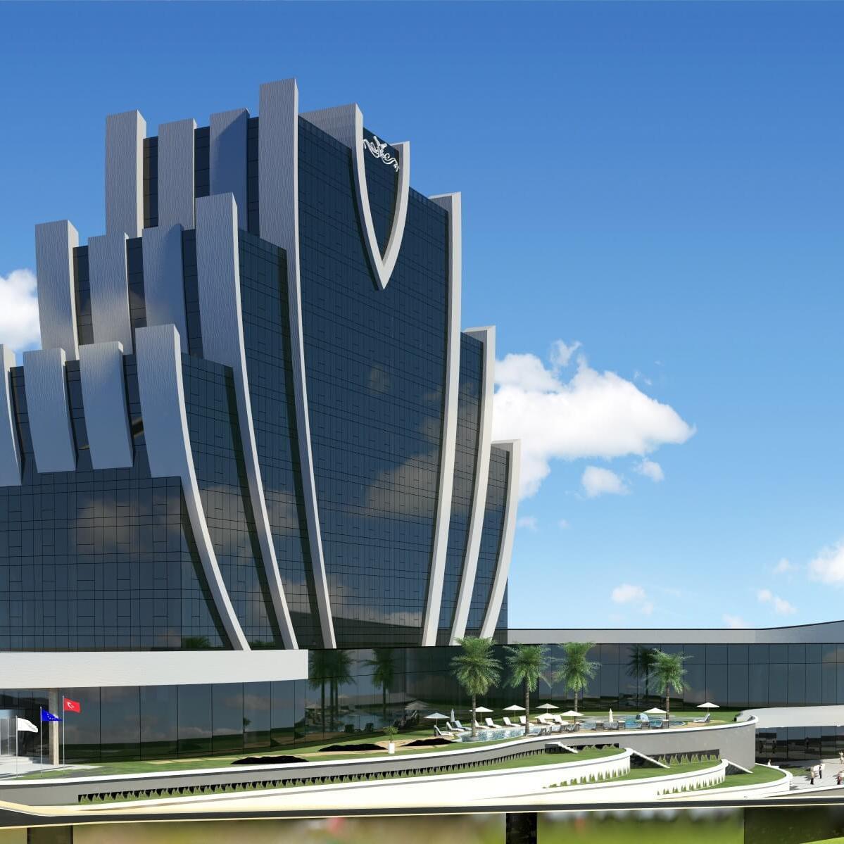 İstanbul Elite World Asia Hotel