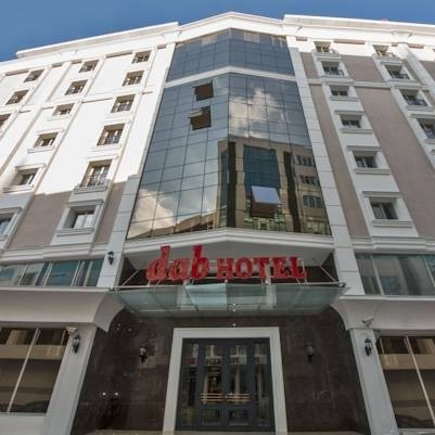 İstanbul Esenyurt DAB Hotel
