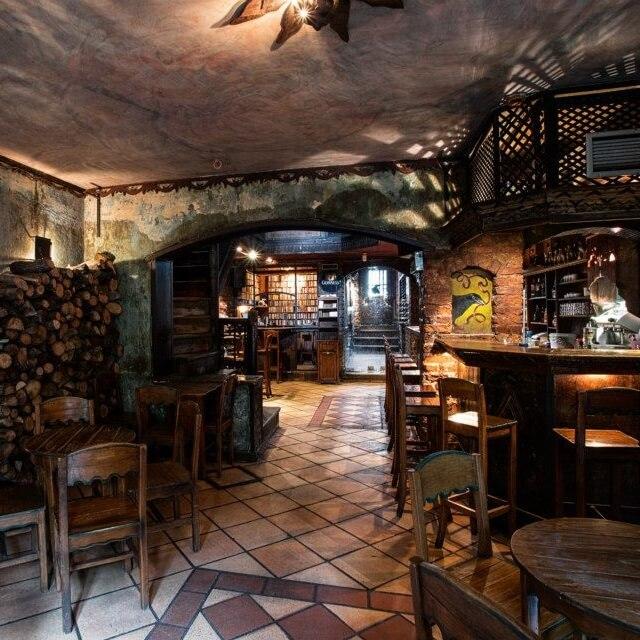 İstanbul Karga Bar