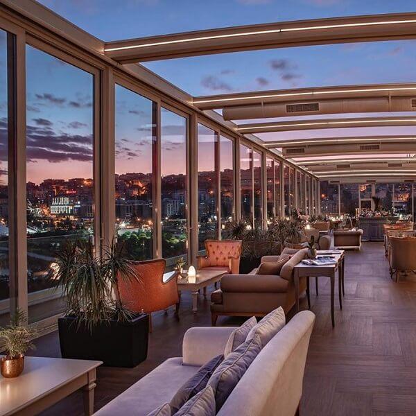 İstanbul Lazzoni Hotel