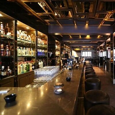 İstanbul Nişantaşı Biber Bar