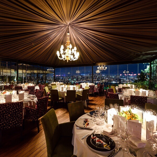 İstanbul Sunset Grill & Bar