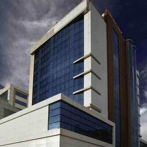 İzmir Anemon Çiğli Hotel