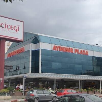 İzmir Aydemir Plaza