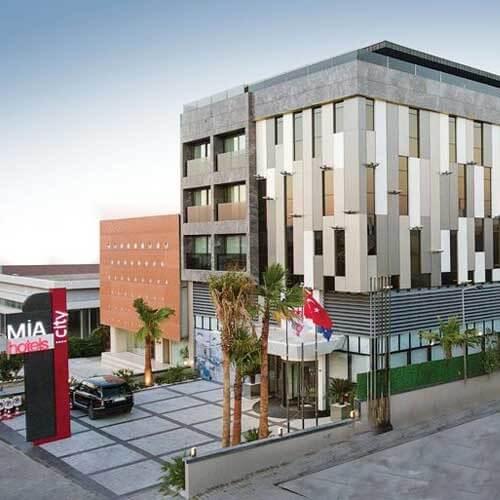 İzmir Mia City Hotel
