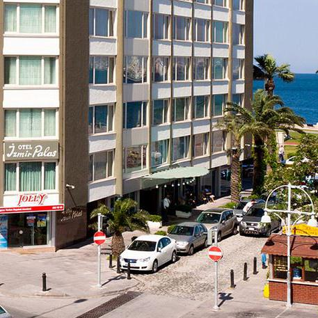 İzmir Palas Otel