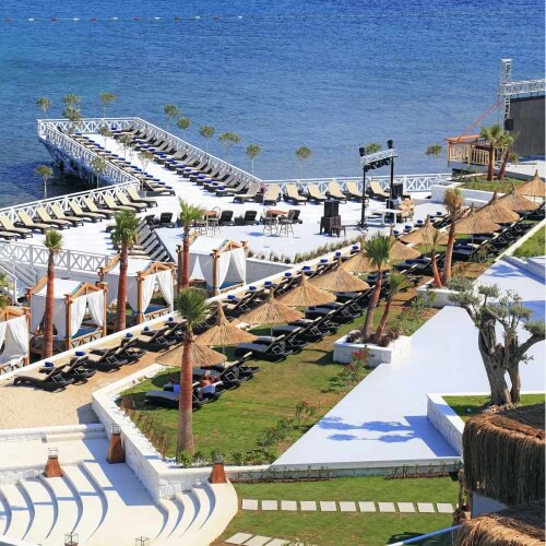 İzmir Seya Beach Hotel