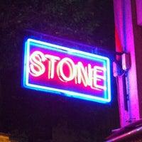 7. STONE BAR