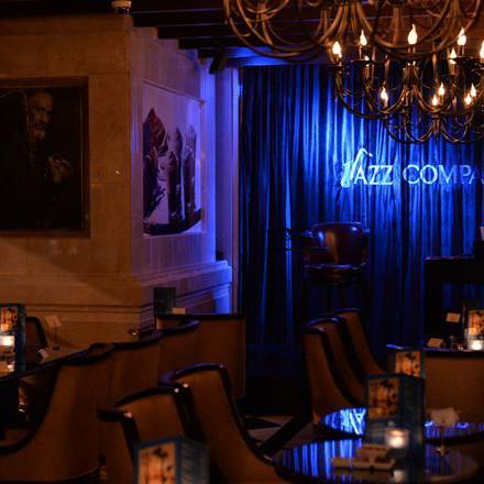 Jazz Company Elite World İstanbul Hotel