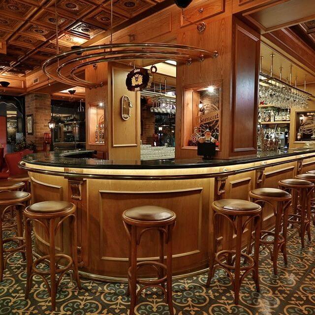 Kadıköy Old English Pub